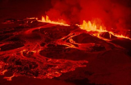 6 Deadliest Volcano Eruptions