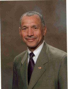 Charles Bolden, President Obama's pick for NASA chief.