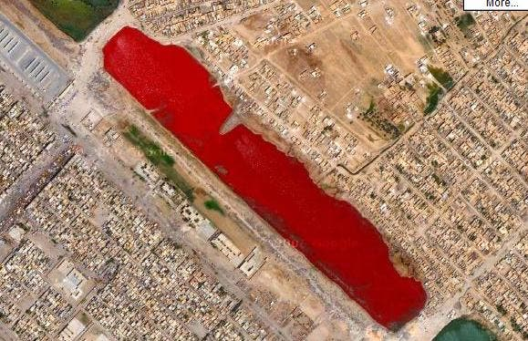 iraq-blood-lake
