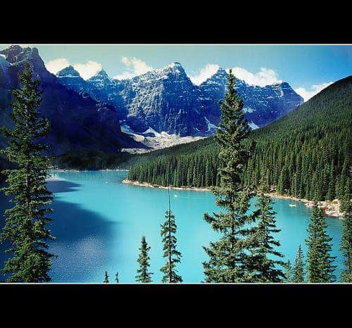 Lakes In Bc Canada: 6 Geographical Facts You're Not Going To Believe