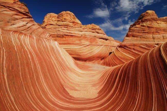 8 Surreal Natural Landscapes