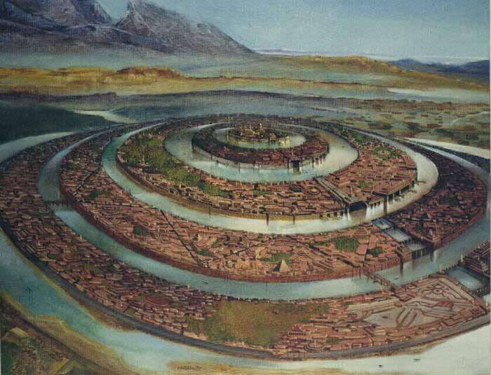 lost city of atlantis research papers