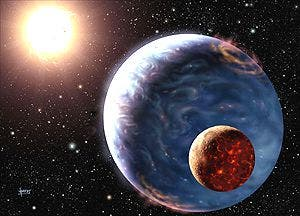 An update on Gliese 581, the Earth-like planet