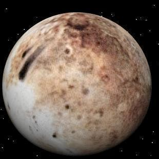 pluto planet real pictures - photo #19