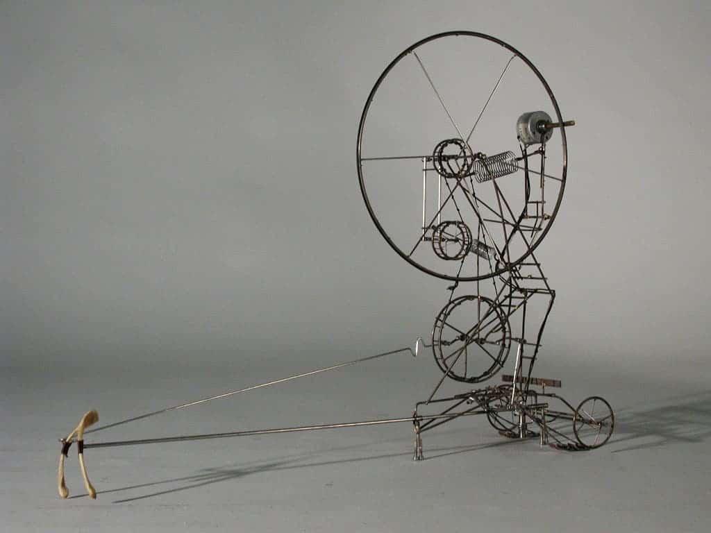 wishbone time machine
