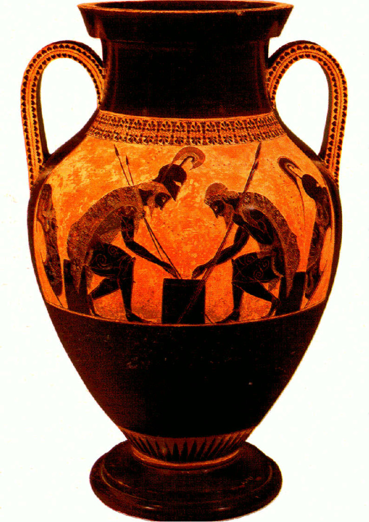 Ancient Greek Ships Carried More Than Wine
