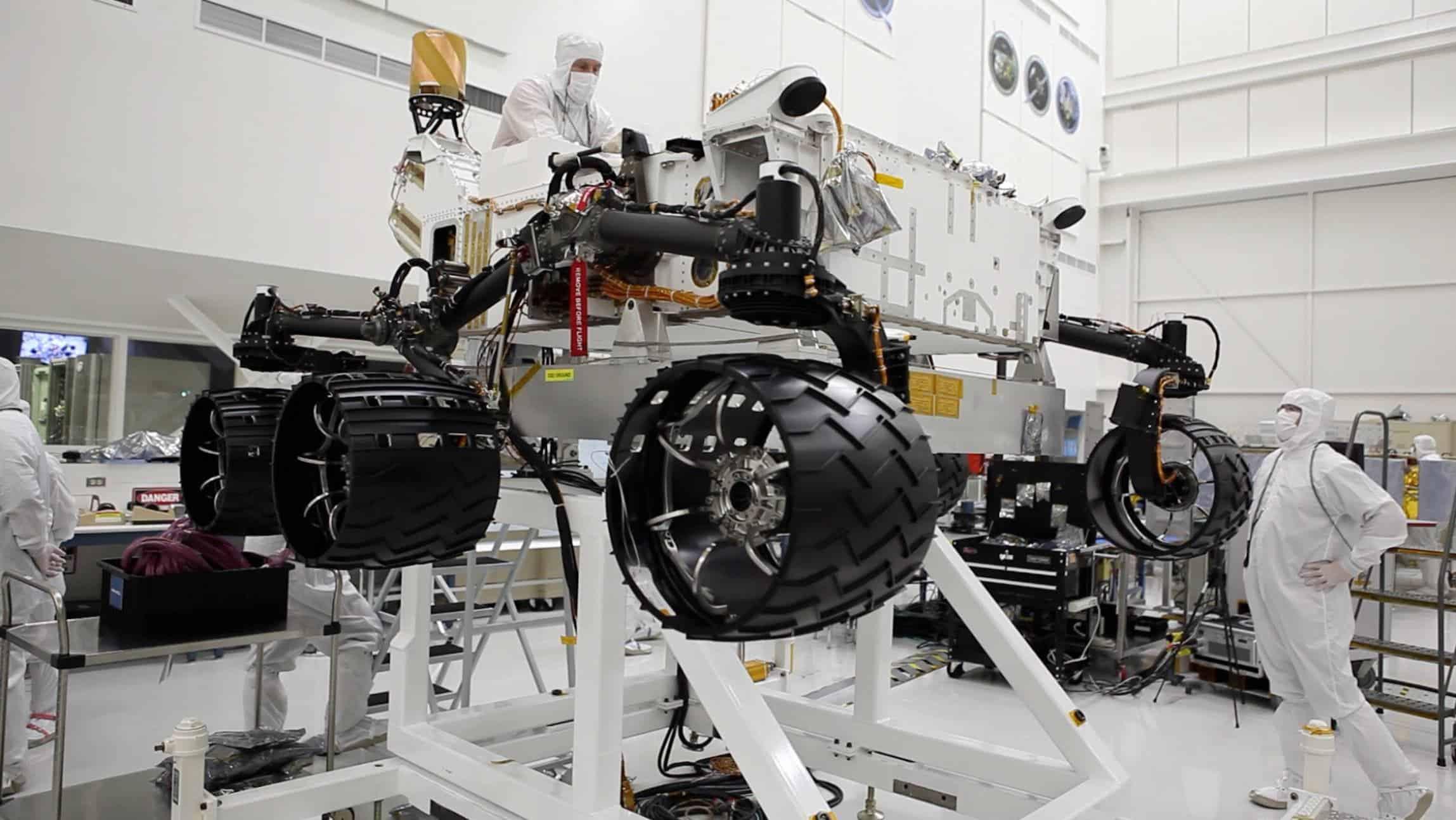 mars exploration rover cost - photo #14