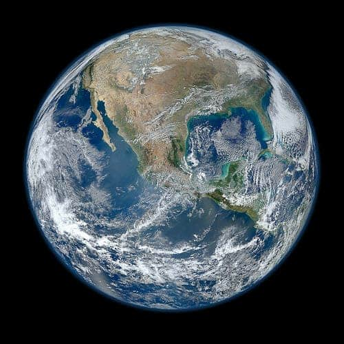 earth blue marble high res photo