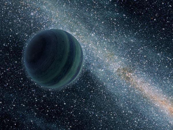 nomad planet