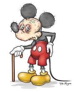 mice longevity gene