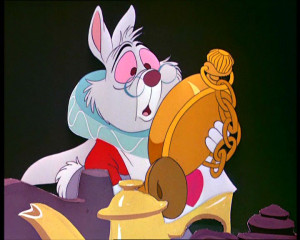 Nuclear clocks will keep track of time at an unprecedented level of accuracy. The white rabbit from Alice in Wonderland would have most likely been interested in this research.