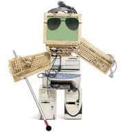 blind-robot