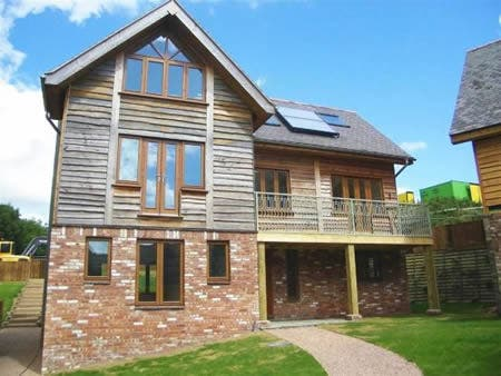 Fantastic Sustainable Eco Home in Ipswitch