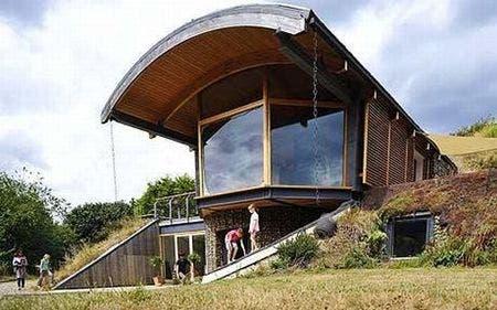 Sedum House, North Norfolk Coast