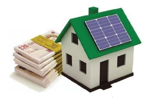Eco Basics Benefits From Installing Home Solar Panels