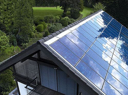 Great Use of Solar - Home Solar Helping The World
