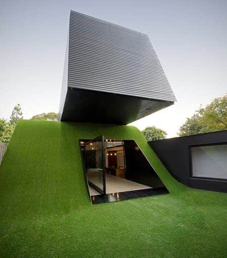 4 Amazing Australian Eco Houses