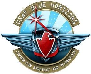 Air Force Blue Horizons