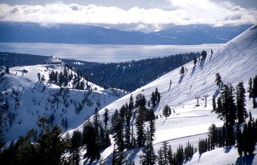 Squaw Valley - Clean Fresh Air & Eco Cabins