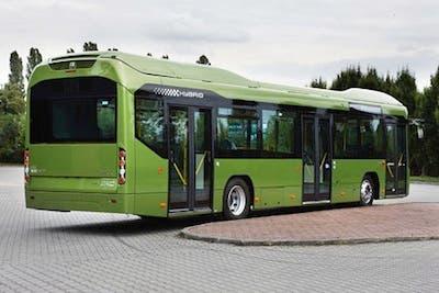 Eco Buses - Fuel Economy