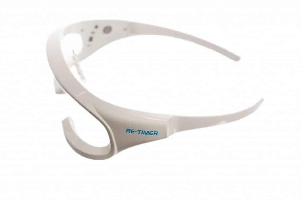 Re-Timer Glasses
