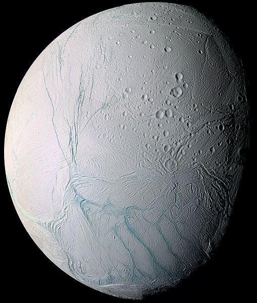 enceladus stripes