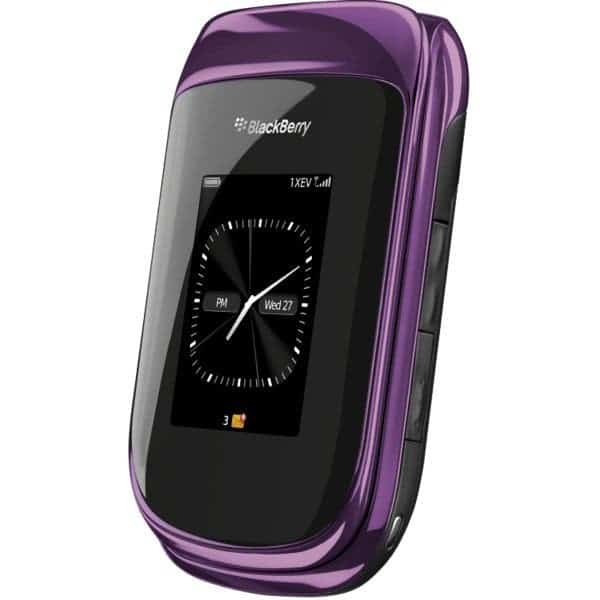 Blackberry_STYLE_9670_Purple_Flip_BB-6_OS_Smartphone_(Sprint