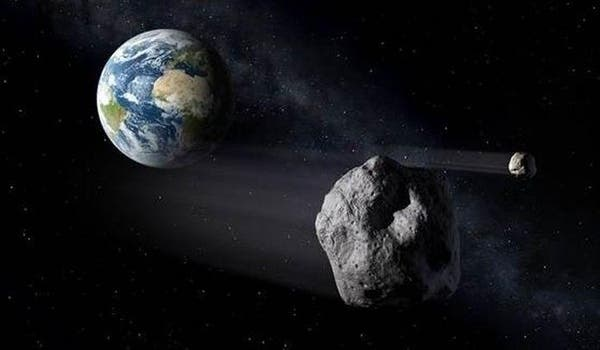 Apophis asteroid update: it definitely won't hit Earth in 2036