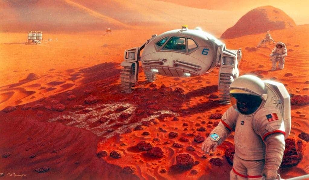 "the future on mars an observation of the possibility of colonizing the red planet Come hell or high water, elon musk is set on sending humans to mars up a colony on the red planet possibility and colonizing mars ""is."