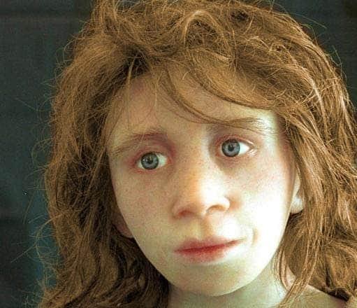 Neanderthal genetics