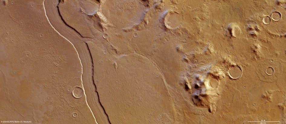 (c) Image by ESA/DLR/FU Berlin