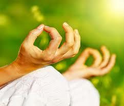 schizophrenia yoga