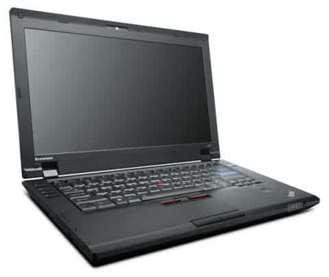 The E Series Thinkpad line