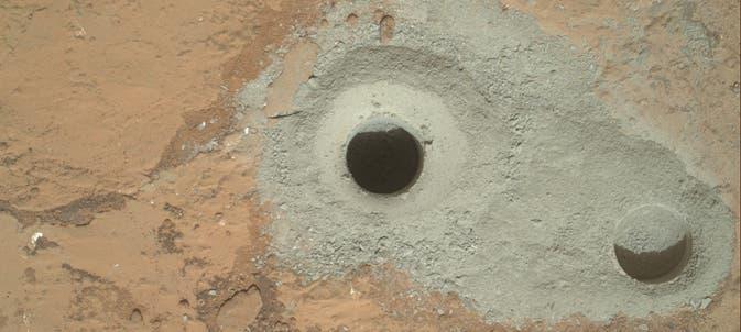 drilling curiosity2