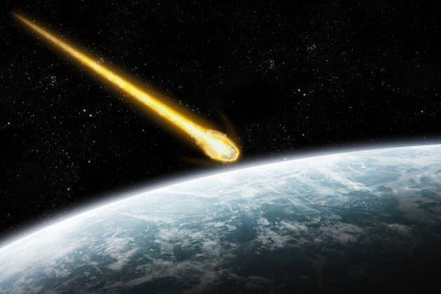 comet-impact-earth