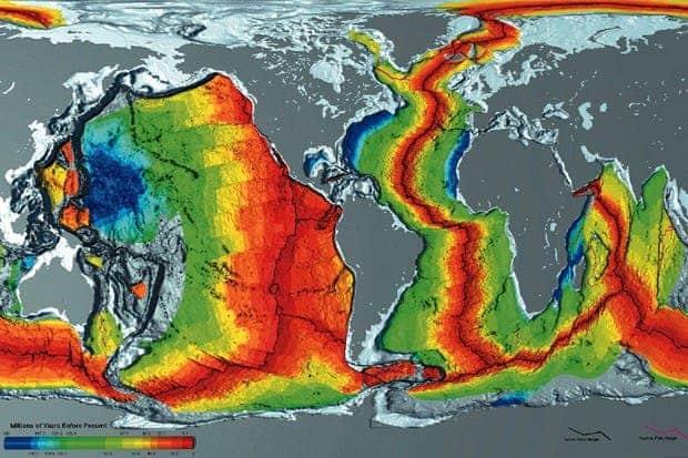 oceanic crust1