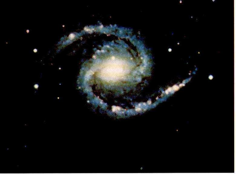 NGC 1542