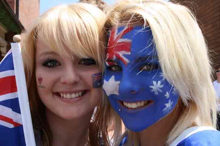 australianos