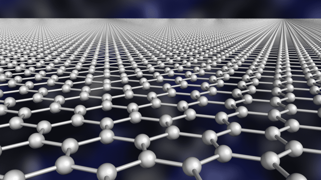 Graphene Is Still The World S Most Powerful Material