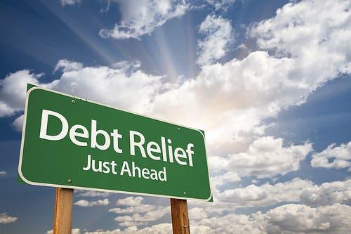 Debt Forgivness