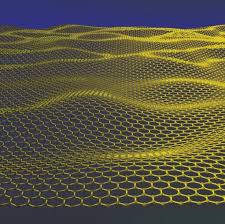 Graphene is a perfect 2D crystal of covalently bonded carbon atoms and forms the basis of all graphitic structures. (c) Photo: Costas Galiotis FORTH/ ICE-HT and Dept. Materials Science, University of Patras