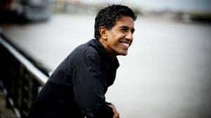 Dr. Sanjay Gupta is a neurosurgeon and CNN's chief medical correspondent. (c) CNN