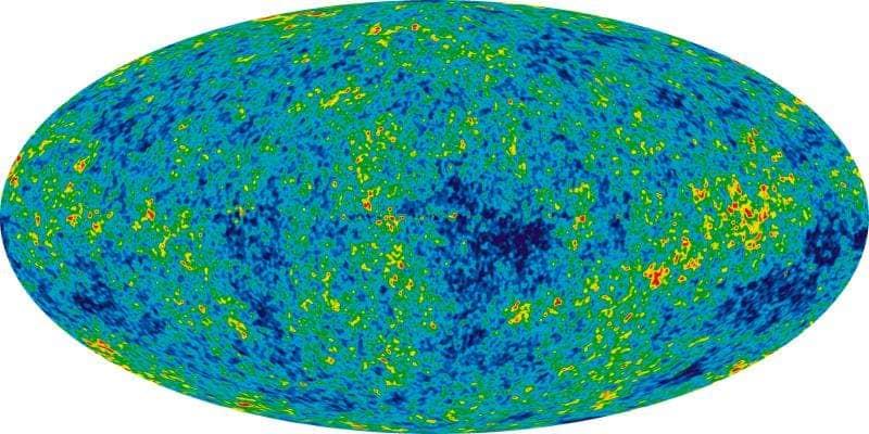 universe big bang