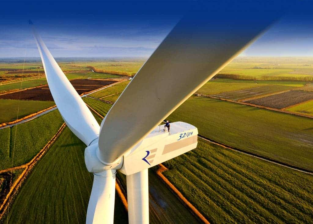 Pseudo Science >> Wind Turbines are quieter than a heartbeat, study finds