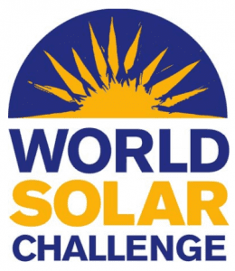 world_solar_challenge