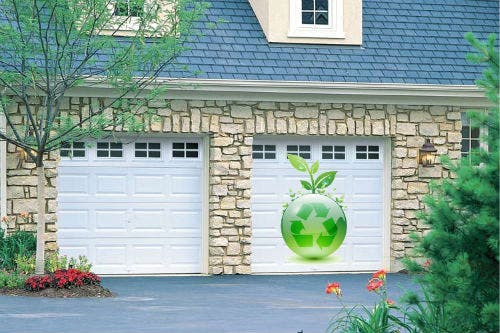 Green Garage Can Be Done