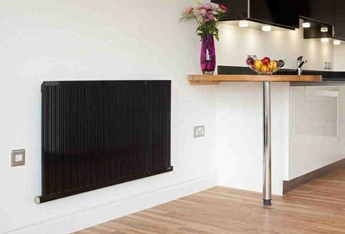 Intelligent Heating System