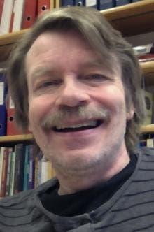 Kjetil Haugen of Molde University . Credits: ,olde University