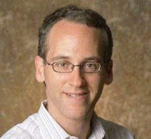 Michael Kahana.
