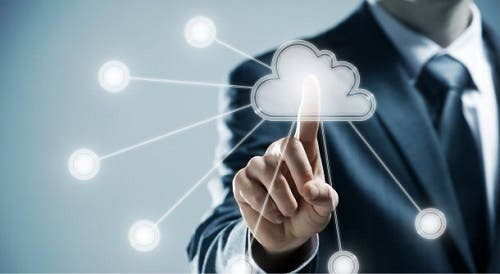 Cloud Computing Future